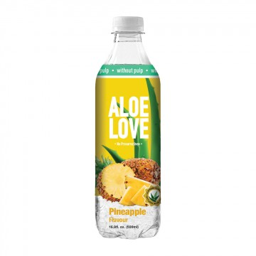 ALOE LOVE DRINK ΑΝΑΝΑΣ...