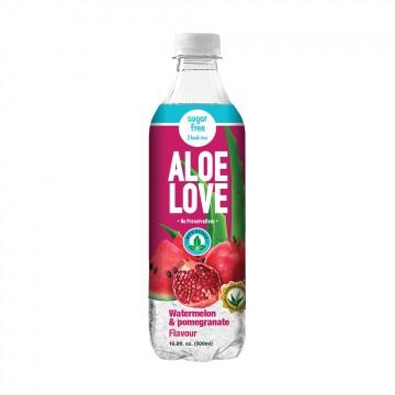 ALOE LOVE DRINK ΚΑΡΠΟΥΖΙ &...