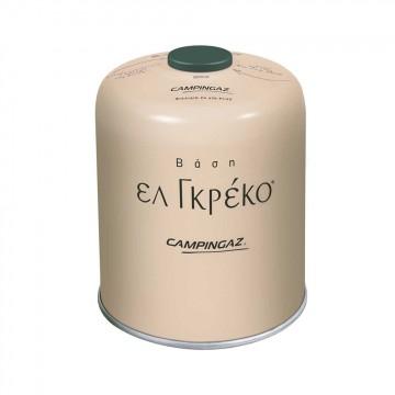 ΕΛ ΓΚΡΕΚΟ BΑΣΗ CV 470 ΜΠΕΖ