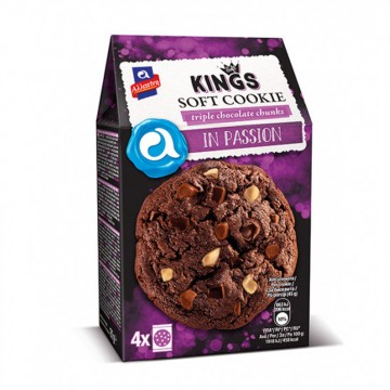 KINGS SOFT COOKIE TRIPLE...