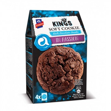 ΑΛΛΑΤΙΝΗ KINGS SOFT COOKIE...