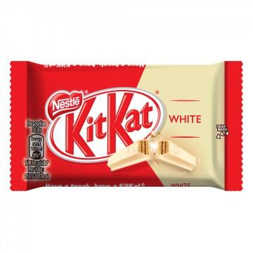 KITKAT WHITE 4.5g