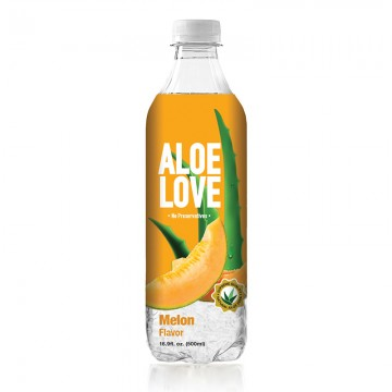 ALOE LOVE DRINK ΠΕΠΟΝΙ (Melon)